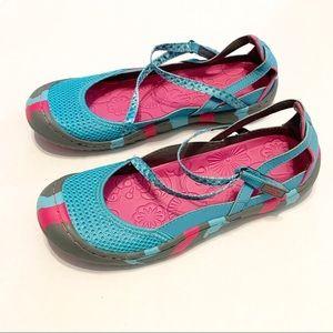 Jambu Shoes - Jambu Dawn 2 Lightweight Water Sandal 7